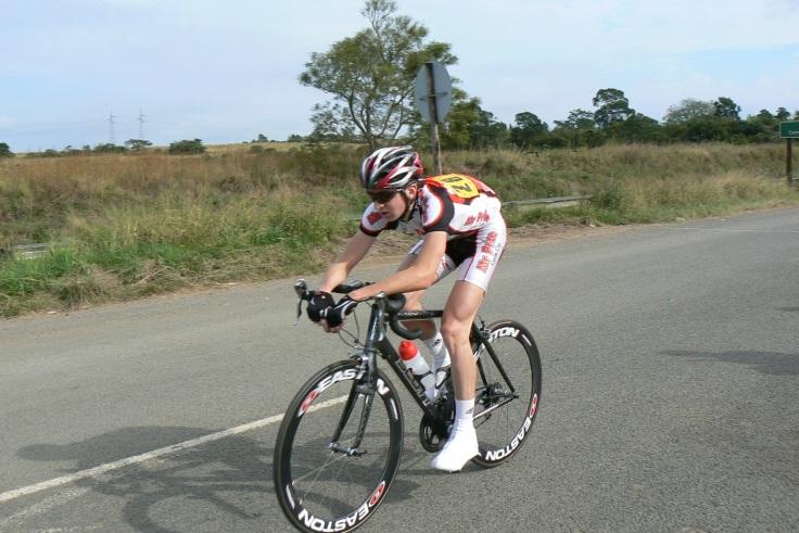 Ed KZN Champs