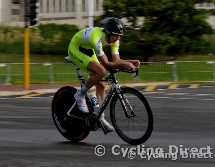Photo: Cycling Direct