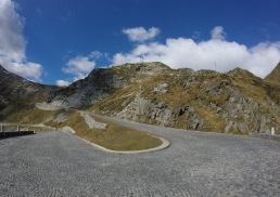 Cobbles AND Hairpins.